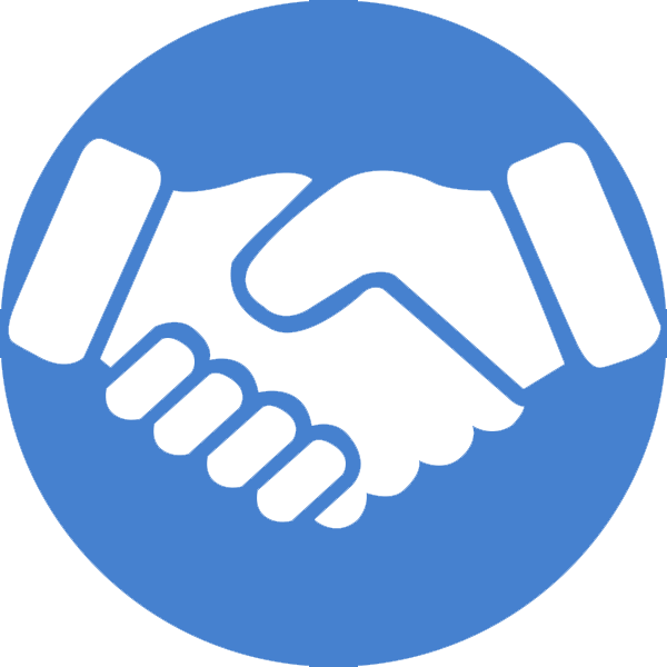 business relationship icon