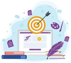 high converting web design icon