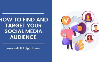 How to Find and Target Your Social Media Audience