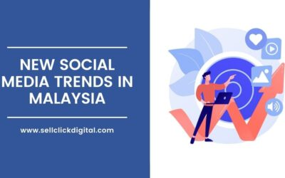 New Social Media Trends in Malaysia