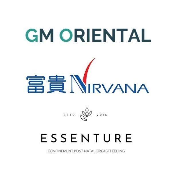 1 Client Logo