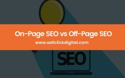 On-Page SEO vs Off-Page SEO –  What You Need to Know