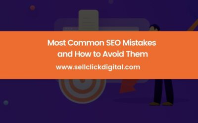 Most Common SEO Mistakes and How to Avoid Them